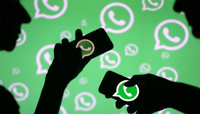 Immediately update your WhatsApp as bug installs spyware