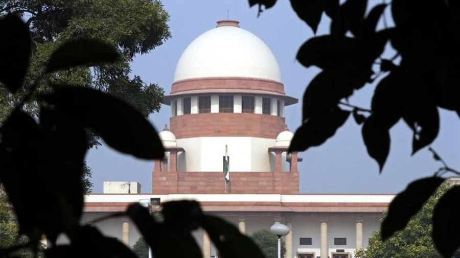 CTET 2019: SC seeks response from Centre, CBSE over 10% reservation for EWS
