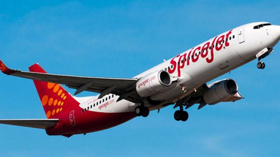 SpiceJet launches daily Mumbai-Jeddah non-stop flight