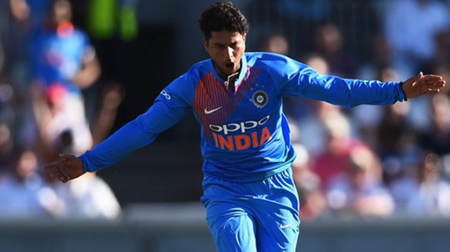 I'm successful because Kohli gave me freedom to attack: Kuldeep Yadav