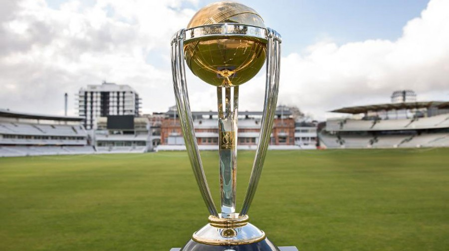 ICC releases official song for Men's World Cup 2019