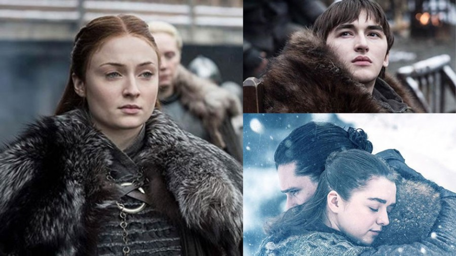 Game of Thrones season 8 episode 6: The Starks shine in the finale!