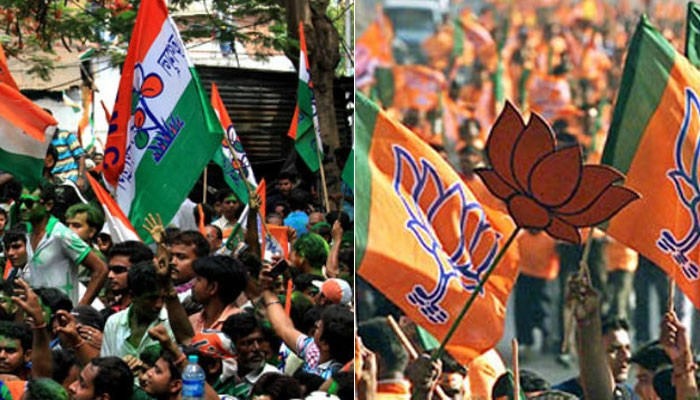 3 BJP workers suffer bullet injuries in clashes with TMC in West Bengal's Cooch Behar