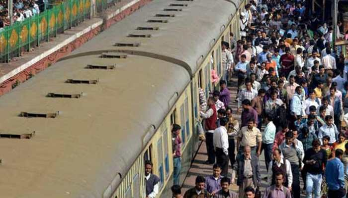 Local train movement affected in Mumbai due to technical glitch on Western Line