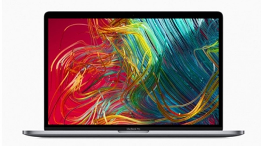 Apple introduces 1st, fastest 8-core MacBook Pro