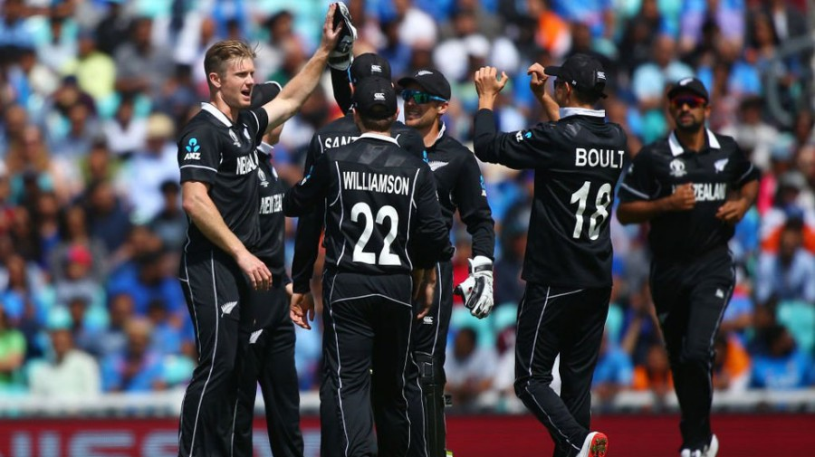 ICC World Cup 2019: New Zealand aim for confident start against Sri Lanka