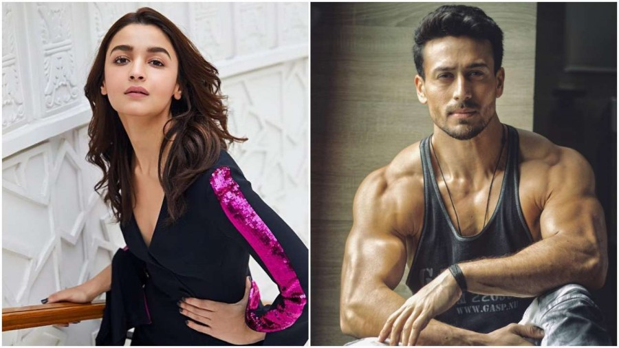 Student of the Year 2 will have Alia Bhatt, SidharthMalhotra,Varun Dhawan dancing with Tiger Shroff
