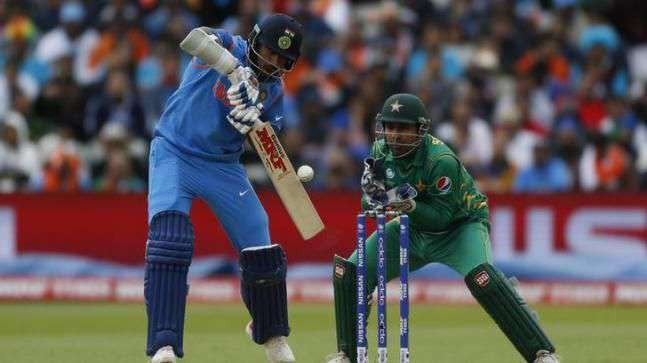 India will play Pakistan only after hostilities end: BCCI official