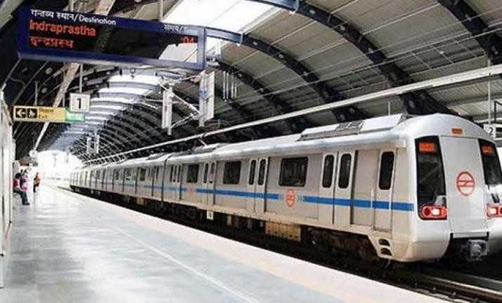 Metro services to start at 2.30 pm on Holi: DMRC