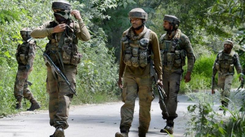 Two Pakistan nationals among 3 militants killed in Kulgam encounter: J & K Police
