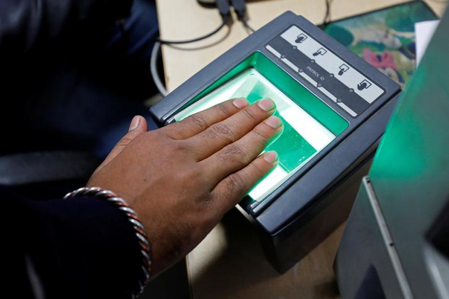 President's Nod to Ordinance for Voluntary Use of Aadhaar as ID Proof for Bank a/c, SIM