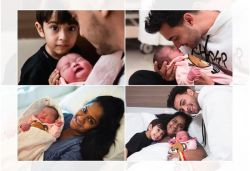 First pics of Salman's newborn niece shared by her father Aayush Sharma