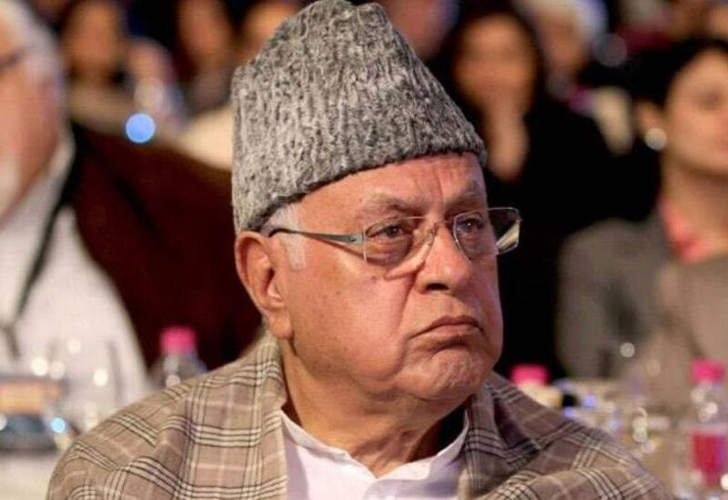 Not detained, Farooq Abdullah at home out of his own will: Amit Shah
