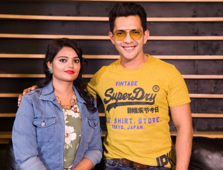 "Singing sensation ""Aditya Narayan"" mentored the participants of Supernova Project Season 2"