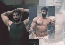Body transformation for 'Malang' felt like I'm in Army, it's a mission: Aditya