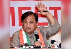 ED questions Cong leader Ahmed Patel over money laundering case