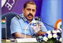 Won't let the sacrifice of braves of Galwan go in vain: IAF Chief