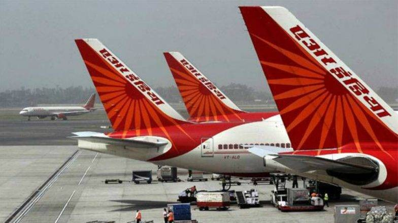 Air India receives hijack call, airports put on high alert