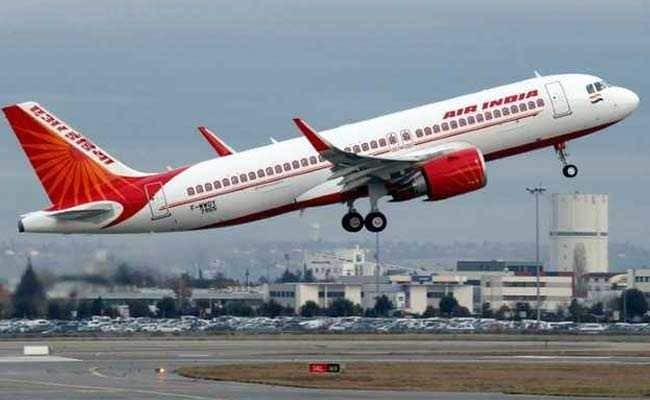 Air India Earmarks Rs. 500 Crore To Get 19 Grounded Aircraft Operational