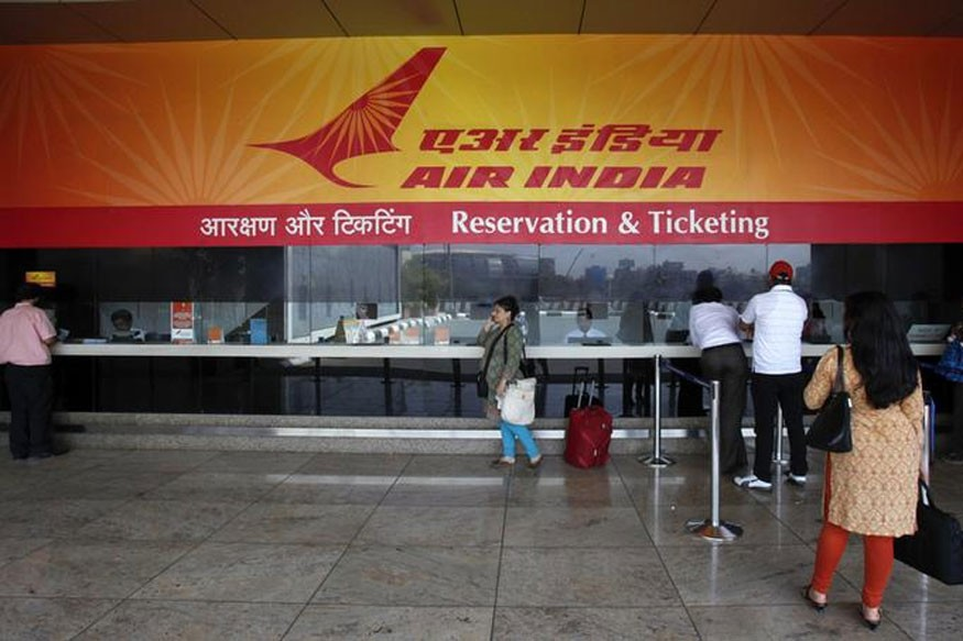 Air India to Offer 'Special Fares' for Stranded Jet flyers