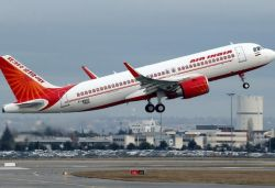 Air India stops domestic, international flight bookings till April 30