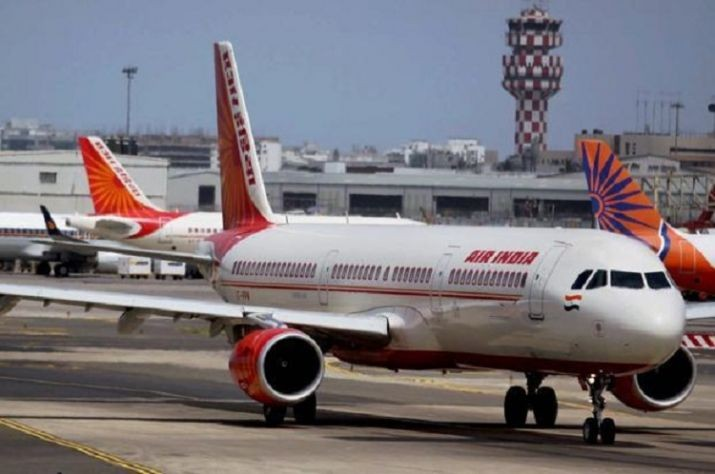 Air India to not charge fee on ticket cancellation or modification within 24 hours of booking