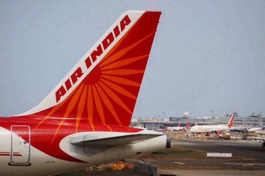 Air India de-rosters senior pilot facing charges