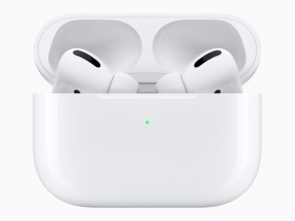 Apple AirPods Pro now available in India, priced at Rs 24,900