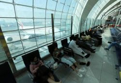 Indian man falls asleep at Dubai Airport; misses repatriation flight to Kerala