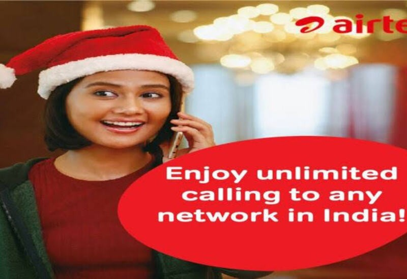 Airtel launches voice over Wi-Fi Service to enhance Indoor Voice Calling Experience