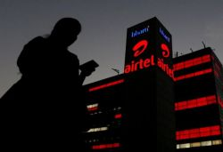 Why did Airtel add ₹33,000 cr to its market value despite ₹5,200 cr Q4 loss?