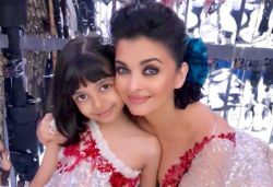 Aishwarya & daughter asymptomatic, may quarantine at home: Minister