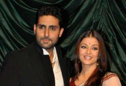 Depends on what the subject is: Abhishek on working with Aishwarya