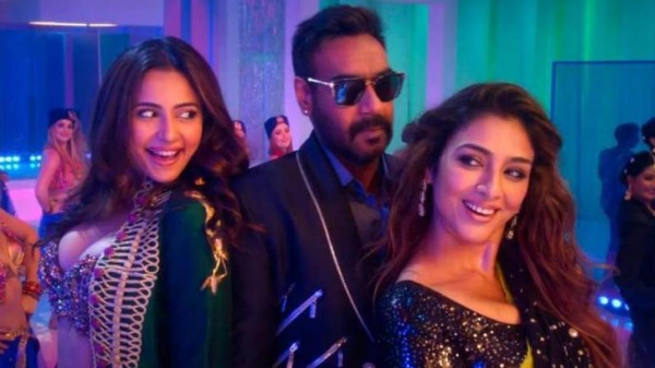 De De Pyaar De box office day 1: Ajay Devgn film earns Rs 8 cr, records one of the lowest openings