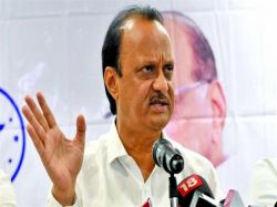 Ajit Pawar Resigns as Deputy CM; Fadnavis to Address Media at 3.30pm