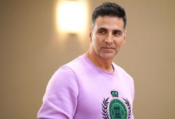 Akshay Kumar becomes 1st actor to cross ₹700 cr in India in a year
