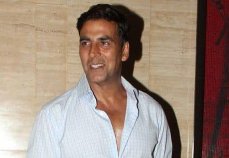 When I do patriotic films, I become a biopic meme: Akshay Kumar