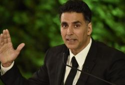 Won National Award for 137th film, a girl won it for 1st film on same day: Akshay