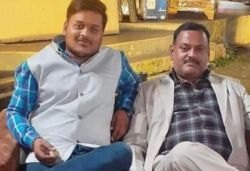 Amar Dubey, close aide of gangster Vikas Dubey, shot dead in encounter