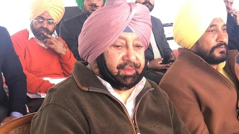 Punjab CM Amarinder wishes to receive pilot Abhinandan at Wagah border, appeals to PM Modi