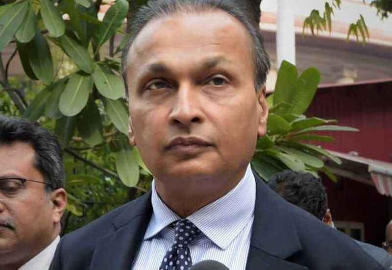 Chinese banks sue Anil Ambani in London for ₹4,850 cr unpaid loans