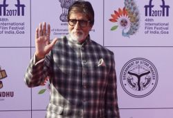 Railway Ministry shares Big B's video on how to stay safe from coronavirus