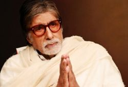 Big B to provide monthly ration to 1 lakh daily wage workers