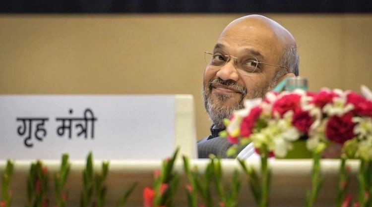 Surgical strikes, airstrikes brought joy to people, made world notice India, says Amit Shah