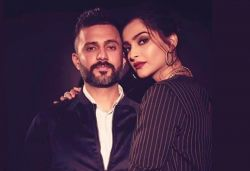Had Anand not married me, he would have become sadhu: Sonam