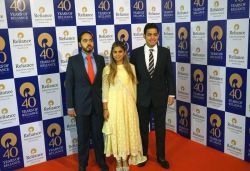 25-year-old Anant Ambani joins $65 billion Jio Platforms as director