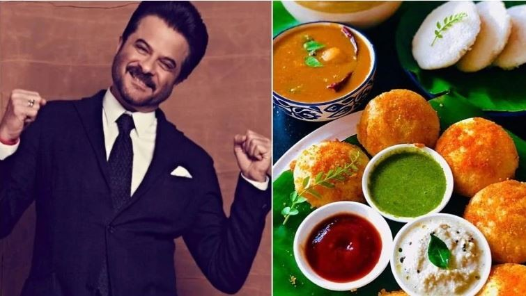 Anil Kapoor spilled secret to his age proof skin and its South Indian cuisine