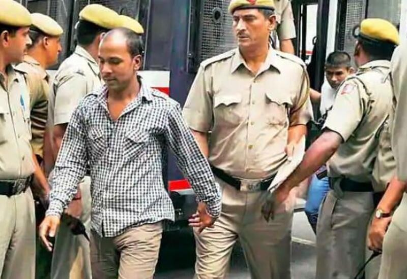 I wasn't at the crime spot: Nirbhaya convict in a fresh plea