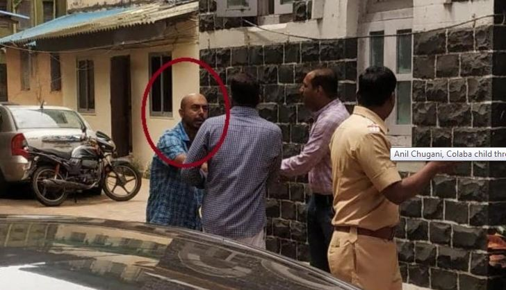 Mumbai man who threw child off 7th floor says supernatural power told him to do so
