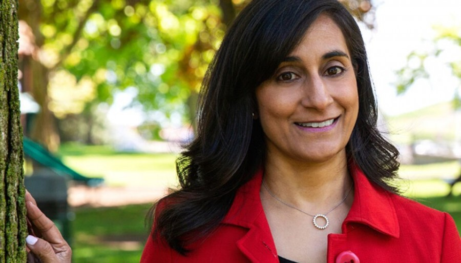 Anita Anand becomes first Hindu to be appointed federal minister in Canada